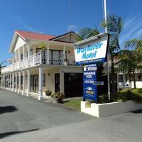 ASURE Wayfarer Motel