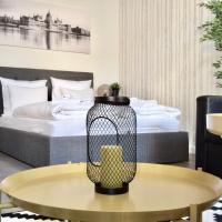 Creative Apartment - Dessewffy Luxury Suite