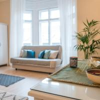 Your Home In Budapest 3BR