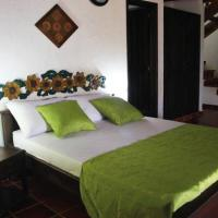 Hotel Cristo Rey Campestre
