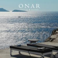 Onar Suites & Villas