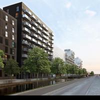 One-bedroom apartment in Copenhagen - Robert Jacobsens Vej 65 (ID 9934)