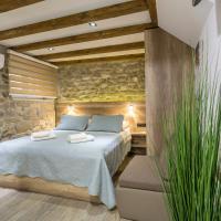Reval Luxury Stone house apartments****