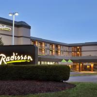 Radisson Akron/Fairlawn