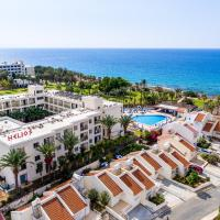 Helios Bay Hotel and Suites, hotel em Pafos