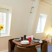 Cosy 1BR London Bridge Apartment