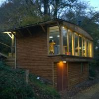 The Hyde Woodland Retreat