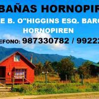 Cabañas Hornopiren