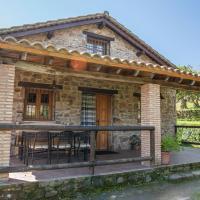 Casa Rural El Pilar
