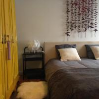 Beautiful Private Room next to Lisbon - NEW