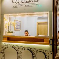 Venceslau Wine Boutique Hostel
