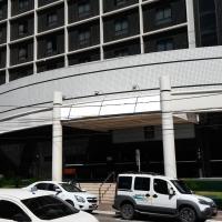 Apartamento Hotel Fortaleza