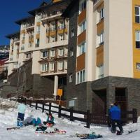Apartamento de Lujo Sierra Nevada Miramar Ski