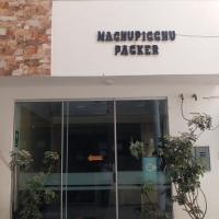 Machupicchu Packer