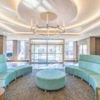 Vittoria Hotel & Suites、ナイアガラ・フォールズのホテル