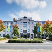 H+ Hotel Hannover, hotel en Hannover