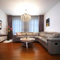 Luxury Apartments Delft V History Written