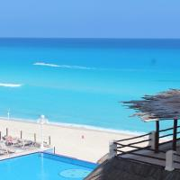 Best Beach Apartments - Cancun Plaza