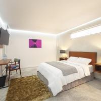 Hotel Urban 101, hotel en Chetumal