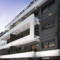 Elysium Boutique Apartments