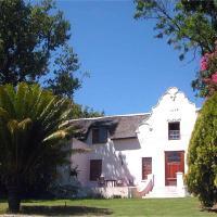 Oude Wellington Estate