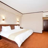 International Bucharest City Centre Hotel