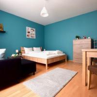 Creative Apartment - Garay