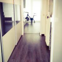 Schönes Einzimmer-Apartment im Herzen Bielefelds