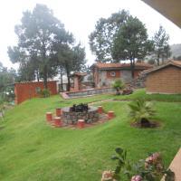 Rancho Escondido Casa Goyri