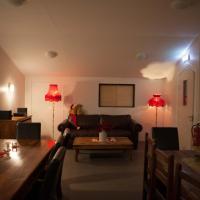 Mjóanes accommodation