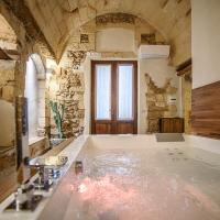 Sacratum B&B Suite Spa