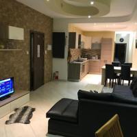 Simply British Apartment