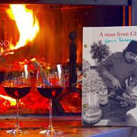 """Andrea's Villa """"A Man from Chianti"""""""