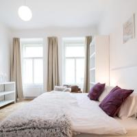 Amazing apartment Ina next to Wenceslav square