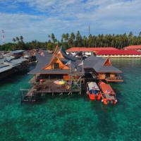Mabul Paradise Lodge