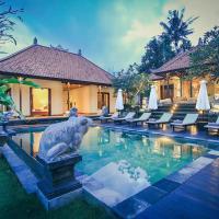 Villa Heron Ubud