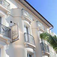 Hotel Villa d'Elsa, hotel in Juan-les-Pins