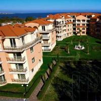 Hasienda Beach Apartments