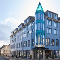 Atlantic Hotel Vegesack