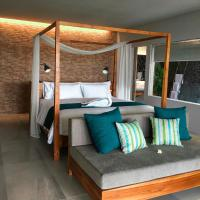 Umadewi Surf & Suites, hotel in Pulukan