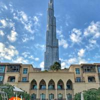 A C Pearl Holiday - Souk Al Bahar