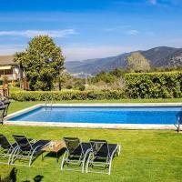 Villa Pellades