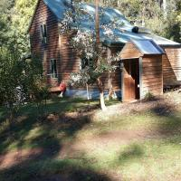 Lyrebird Gully Retreat