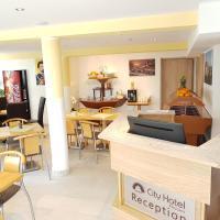 City Garni Hotel