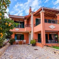 Violet Apartment Corfu