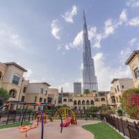 Maison Privee - Burj Khalifa Community