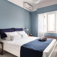 Stylish Syntagma apartment