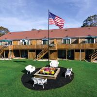 Cape Winds Resort, a VRI resort