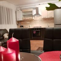 Gloria apartament