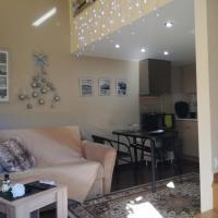 Agapi's Two Levels Studio